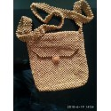 Bag made from real Rudraksh