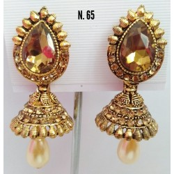 New Style Earrings